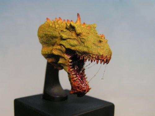 -Buste T rex-