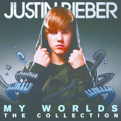 "Nouvel album ""My Worlds : The Collection"" disponible !!!"
