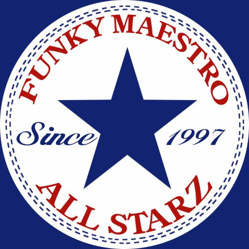 FUNKY MAESTRO ALL STARZ