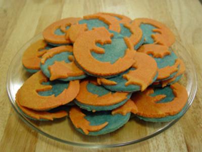 oO0-  Firefox Cookies  -0Oo