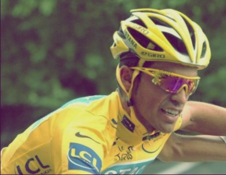 ;Saison 2010: troisième victoire sur le Tour de France.