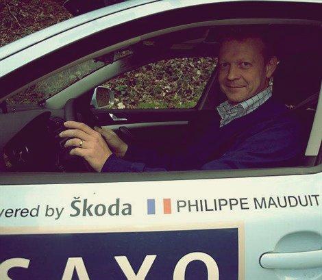 ;Interview de Philippe Mauduit.