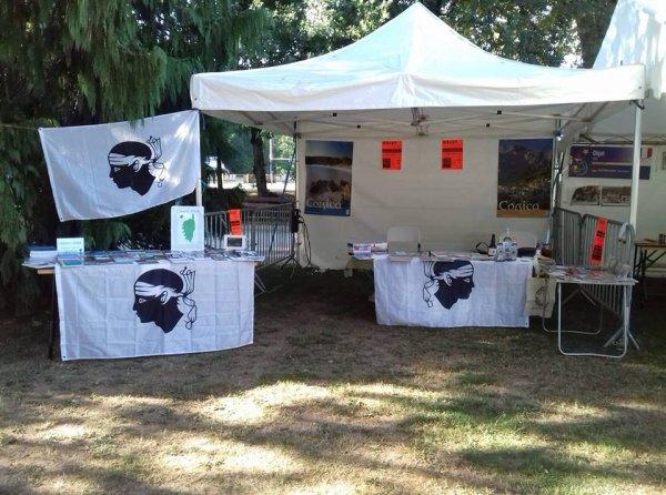 Forum des associations d'Objat 2018 - Une belle journée !!