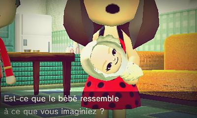 15 - ENFIN MON BABY