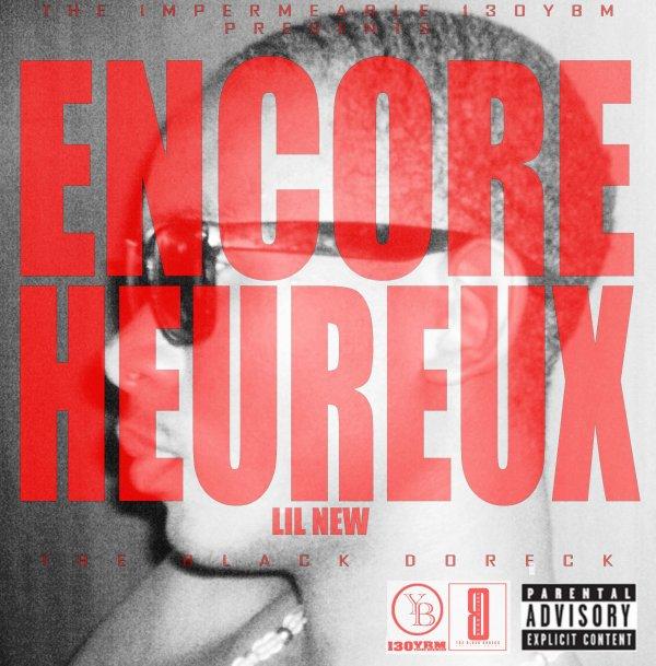 Encore Heureux / Lil New - Black Dorck (2014)