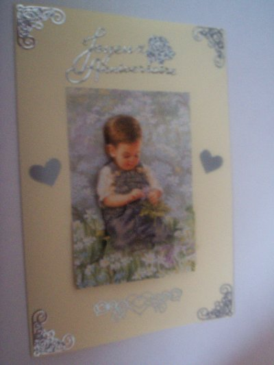 carte anniversaire enfant n°2 ( DISPONIBLE)