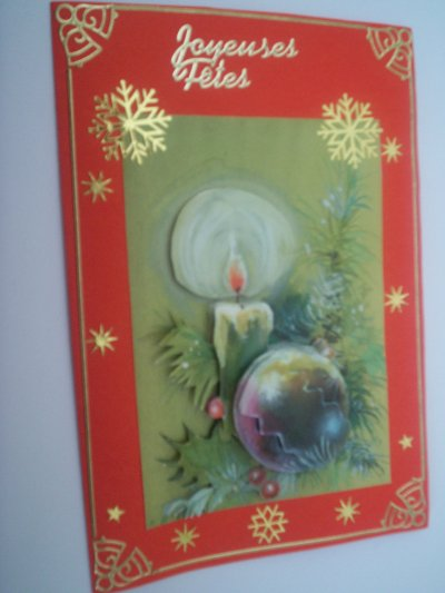 cartes joyeuses fetes n°1 (VENDU)