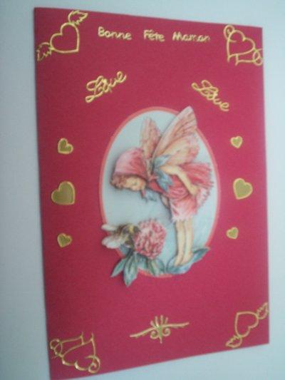 carte fetes des meres n°1 (VENDU)
