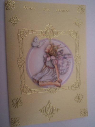 carte fetes des meres n°2 (VENDU)