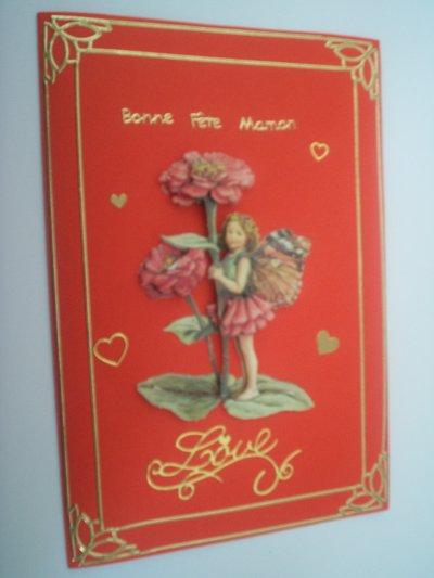carte fetes des meres n°3 (VENDU)