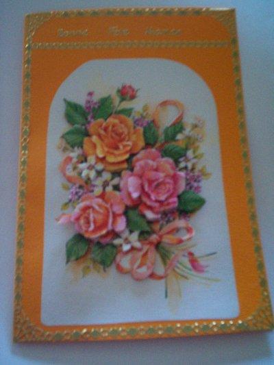 carte bonne fete maman n°12 (DISPONIBLE)