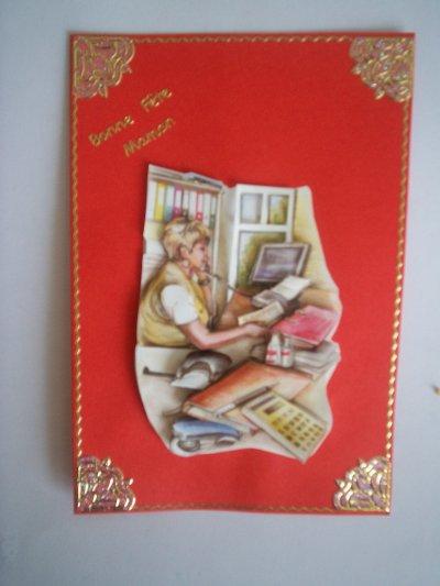 carte fete des meres n°16 (DISPONIBLE)