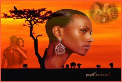 serie africain