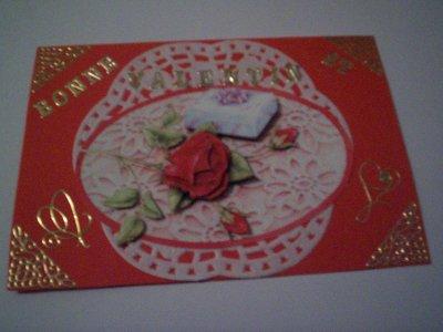 carte bonne st valentin n°7 (DISPONIBLE)