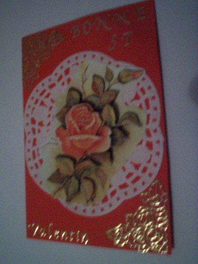 carte bonne st valentin n°8 (DISPONIBLE)