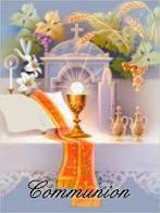 partie communion ( a venir )