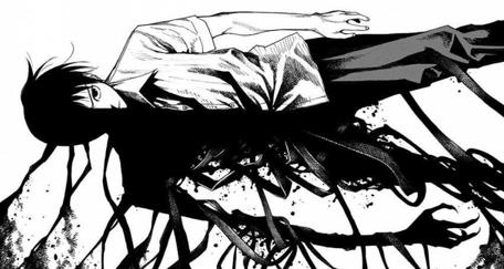 Manga — Ajin