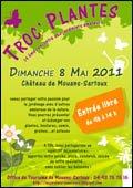 Troc plantes à Mouans-Sartoux!!!