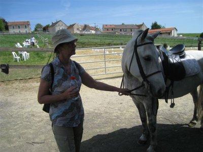 Le 08 mai 2011 : Concours à Dhuisy (77)