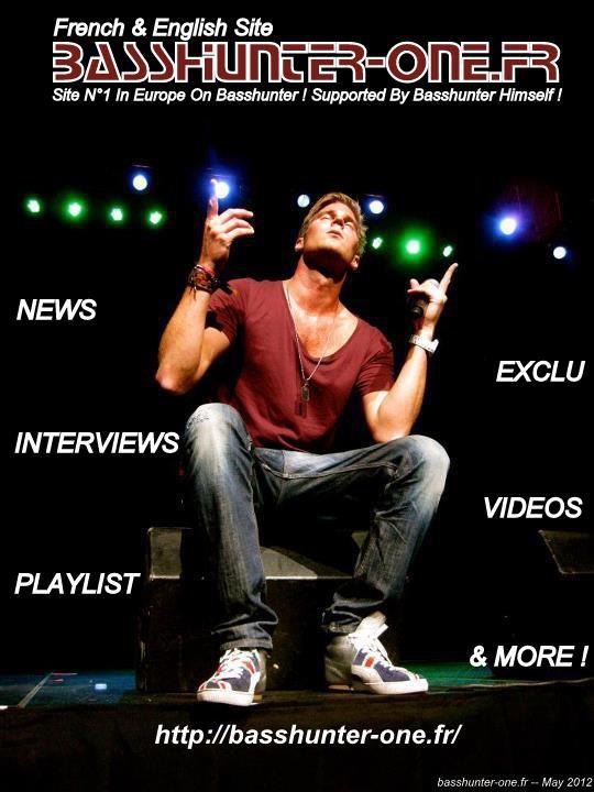 """NOUVEAU SINGLE """"DREAM ON THE DANCEFLOOR"""" A ECOUTER EN EXCLU DES MAINTENANT !!!"""