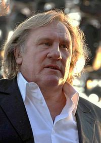 bravo monsieur Depardieu