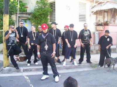 somos de calle remix (2011)