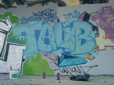 talib new 2011
