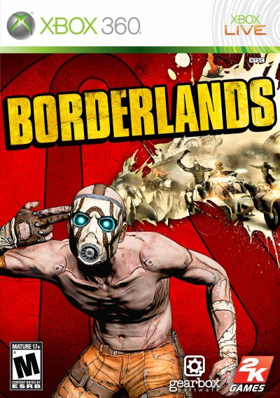Borderlands avis perso