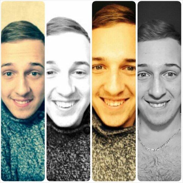 Le smile :)