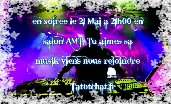 soiree mmixx live 21 h taotchat