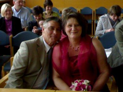 ma maman et mon beau pére
