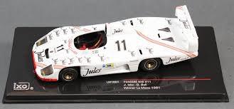 La Porsche du Lizard, fignolée et une chtite nouvelle !!