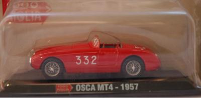 """Un """"petit"""" lot de Maserati ... imprévu !!"""