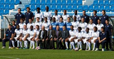 AJ Auxerre, bien plus qu'une simple équipe de foot.