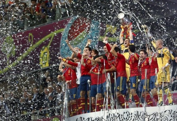 ¡ España !