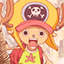 Andrea-luffy-One-Piece