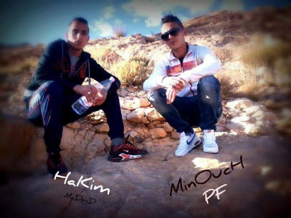 Hakim & Amine