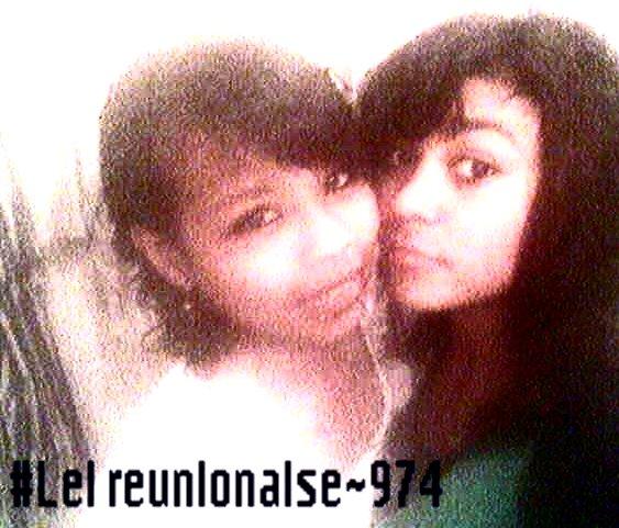 REUNIONAISE 974 <3