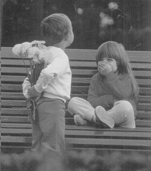 Une véritable amitié