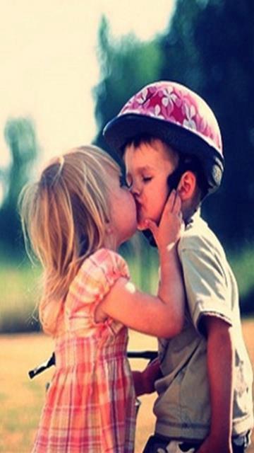 L'amour n'a pas d'âge <3