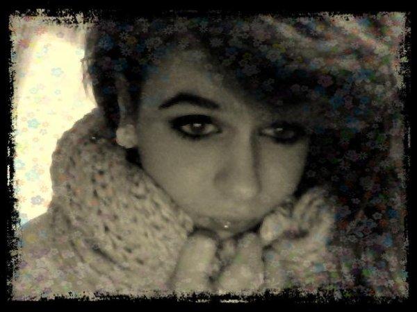 I'm Me.♥