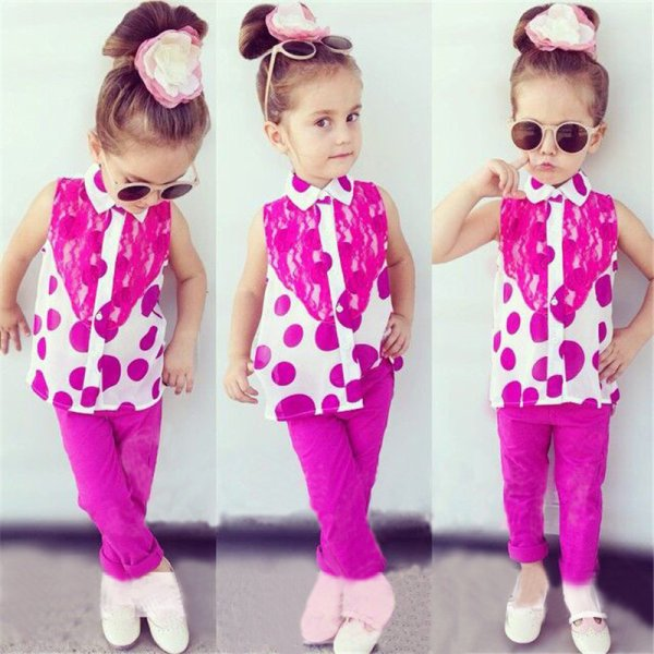 #Fashion_kids