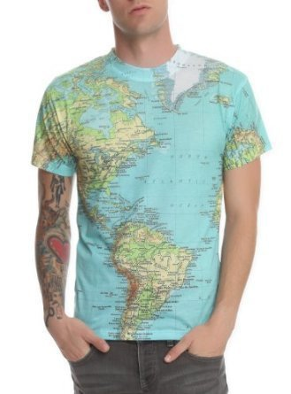 This Look its good t shirt
