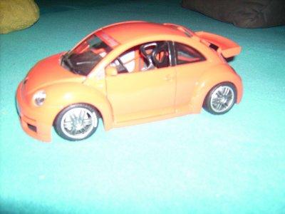 volkswagen new beetle cup (1999)