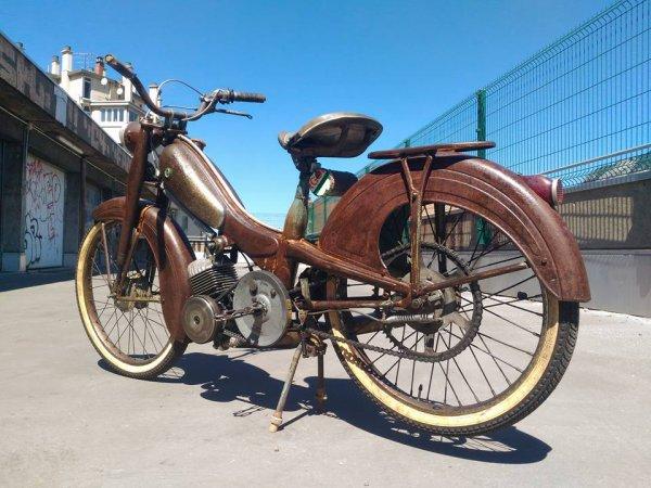 AV76 In Rust I Trust