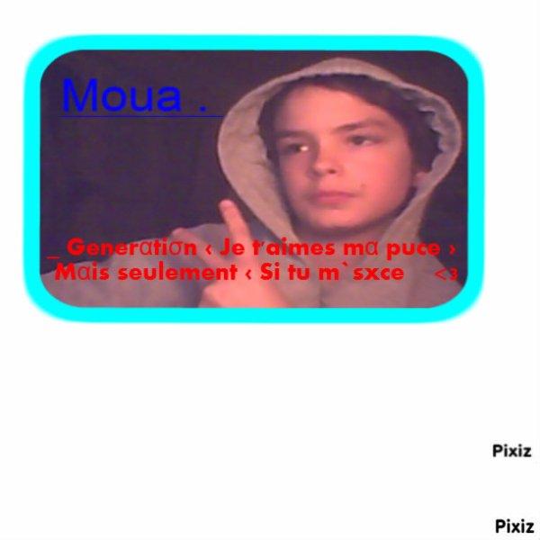 Mouua