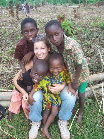 Partir en voyage / mission humanitaire