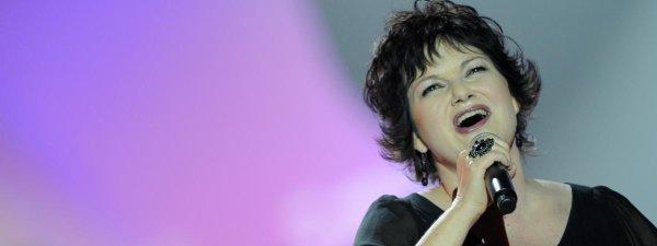 La chanteuse belge Maurane est morte à l'âge de 57 ans