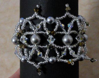 bracelet modèle Galatée