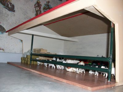 mon hangar